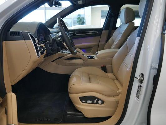 2020 Porsche Cayenne in Baton Rouge LA Baton Rouge